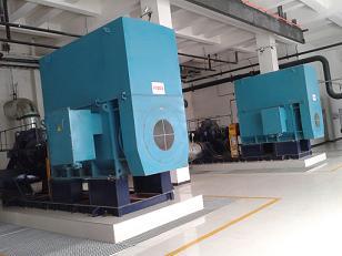 西安泵房噪音治理